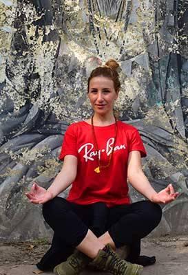 beatles-meditation
